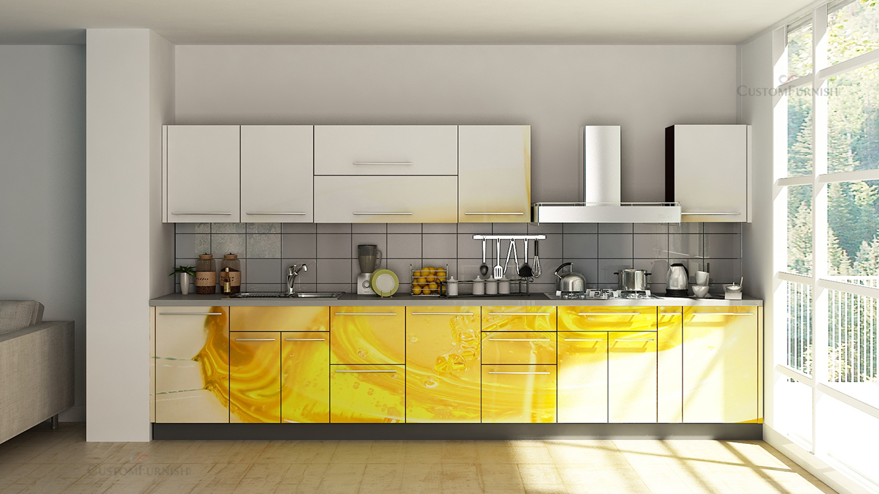 chandigarh latest in s kitchen design modular