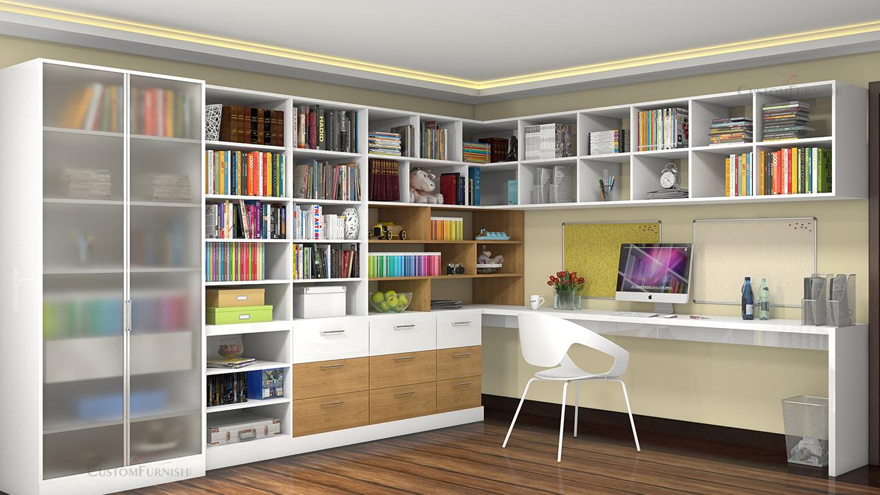 Study Room Deisgns