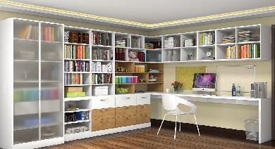 Study Room Designs Part 72