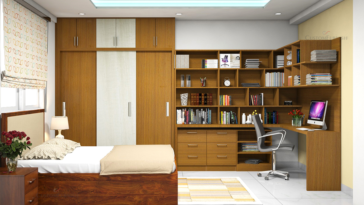 Study room furniture design College Student Study Study Room Designs Customfurnish Study Room Deisgns